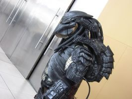 Predator Suit Finished II by Gardol2