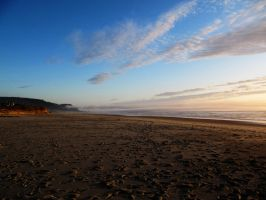 Beach Landscape 6 -- Sept 2009 by pricecw-stock