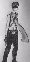 KAITO- my design by Mune-san