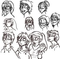 Expression dump by jeffica