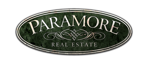 Paramore Real Estate Logo 2 by ADMIRE-GD