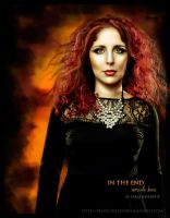 Marcela Bovio - In The End by ProyectoTesoro