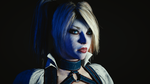[Old Render] Harley  Quinn Arkham Knight by Chrissy-Tee