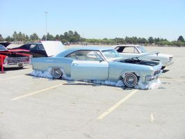 1967 Chevrolet Impala by Hella-Sick
