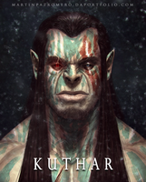 Kuthar by martinpazromero