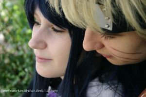 NaruHina - Next to you by Naru-kawaii-chan