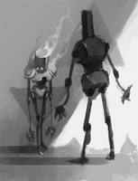 bots by JoshuaNel