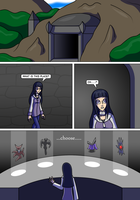 Hinata's Choices Page 1 by AraghenXD
