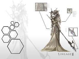 -_ Lineage2 _- by Slolv