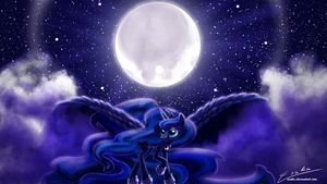 Longest Night by Esuka