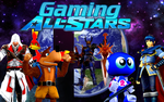 Gaming All-Stars: S3E6 - The Greatest Nightmare by SuperSmashBrosGmod