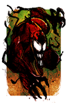 Crimmus Carnage by Reanimated-K