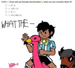 WHAT THE by Katrina20Lin10