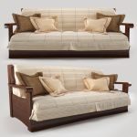 Sofa Bed Prestige Suite by viiik33