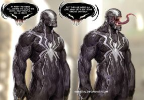 found some venom on my harddisk by nebezial