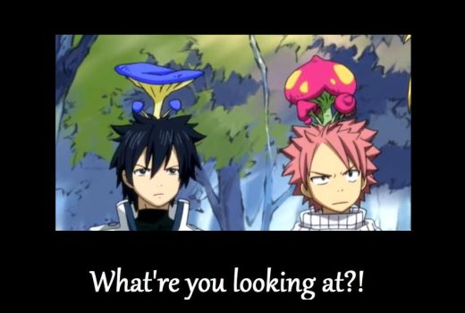 Fairy tail motivational by deldel2