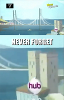 There's no way in hell that's a coincidence. by FlyingBrickAnimation