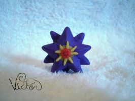 121 Starmie by VictorCustomizer