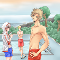 APH: Summer is coming by naccholen