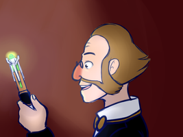 -Doctor- Trembley? by Sigma-the-Enigma
