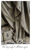 i will dance by tegar26