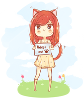 adopt me by momopu