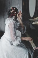 Silent melodies by NataliaDrepina