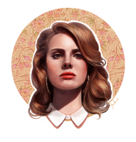Lana by AnnikeAndrews