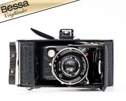 Bessa Voigtlander 6 by Ryan-Warner