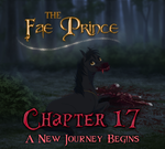 The Fae Prince   17   A New Journey Begins by Lilafly