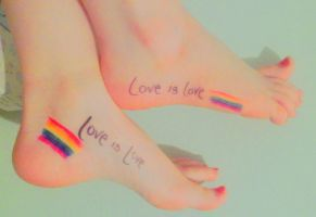 Love is Love by Love-Undefined