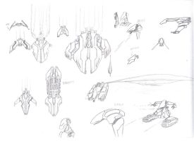cylonships9 by savagehenry89