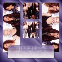 Photopack 1356: Little Mix by PerfectPhotopacksHQ