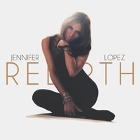 Rebirth - Jennifer Lopez by AgynesGraphics