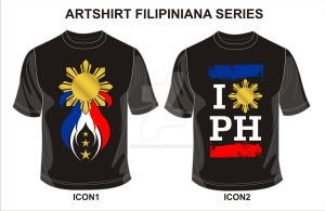 Philippine Flag Theme by freeagent08