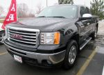 (2009) GMC Sierra 1500 SLE by auroraTerra
