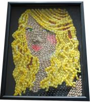 Jelly Belly Taylor Swift by HeatherHilbrink