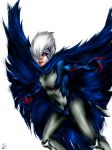 Request: New 52 Raven by MegS-ILS