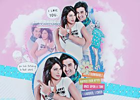 PriYanKa AnD RaNbir by CaT-S0uL