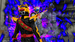 MMD - Mach and Chaser VS Banno, The Final Battle by Zeltrax987