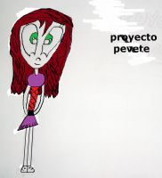 proyecto pevete by sofiamariefan