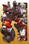 Transformers: Trailbreaker and by diablo2003