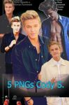 PACK PNG CODY SIMPSON by lha-constanza