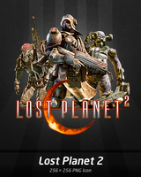 Lost Planet 2 by A-Gr