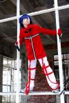 Air Gear: Sky High by hermes-ism