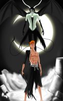 Bleach: Shocking Espada by xKABOSx