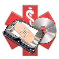 Disk Repair and Recovery Icon by cmnixon
