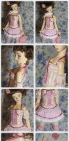 balet pink by ball-jointed-Alice