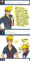 Ask-Kittan Replies by SanoStar