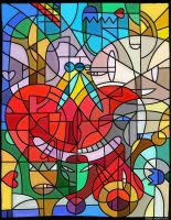 Fella's Stained-glass by breeze-fbn